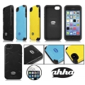 Ahha Acton PolyFuse Case iPhone 5 - 5S