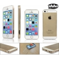 Ahha Philo Slim Clamshell Case iPhone 5 - 5S