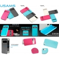 Usams Stary Sky Case Series iPhone 5 - 5S