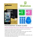 Wallston Glass Pro 0.2mm iPhone 5 - 5S - iPhone 5C