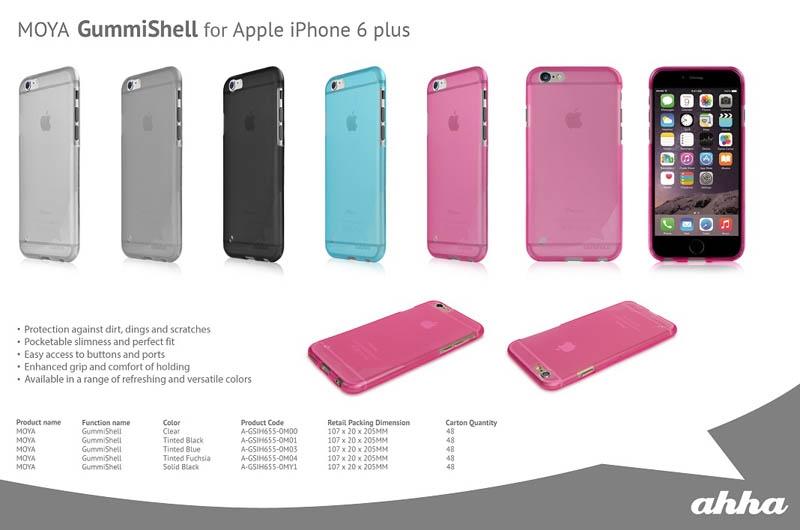 ... Anti-Crack TPU Case iPhone 6 Plus - 6S Plus-100x100.jpg ...