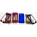 Hard Rubber Case HTC Desire Z