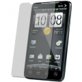 Anti-Glare HTC Evo 4G