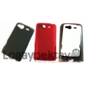 Hard Rubber Back Case HTC Salsa