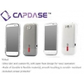 Capdase Softjacket HTC Sensation XL