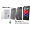 Capdase Softjacket Motorola Droid Razr