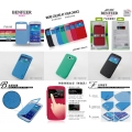 Benfeer View Case by JZZS Samsung Galaxy Grand 2 - Grand 2 Duos