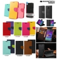 Mercury Fancy Diary Case Samsung Galaxy Note 4 N9100