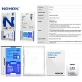 Nohon Battery 2550mah Samsung Galaxy Note N7000