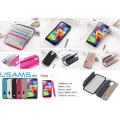 Usams Touch Case Series Samsung Galaxy S5 i9600