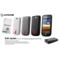 Capdase Softjacket Samsung Galaxy W i8150