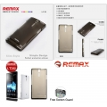 Remax Pudding Case Sony Xperia S - Xperia SL
