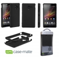 Case-mate Tough Sony Xperia ZL L35i