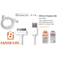 Baseus 30-Pin USB Data Charge Cable