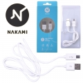 Nakami Micro USB Data Charge Cable
