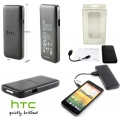 Official Powerbank HTC 3000mah Battery Bank