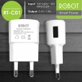 Robot Charger Power Adapter 1A RT-C01