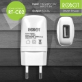 Robot Charger Power Adapter 2A RT-C02