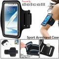 Sport Armband Case by Delcell