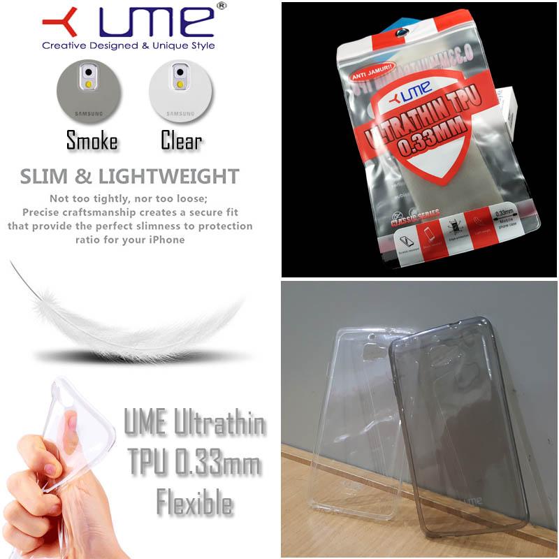Ume Ultrathin Air Case 0.3mm Coolpad Roar 3