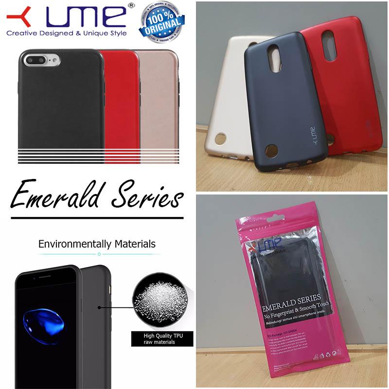 Ume Emerald TPU Case LG K8 (2017)