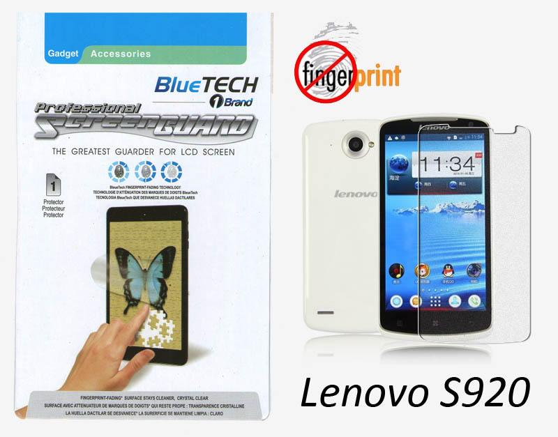 BlueTECH Anti-Glare Lenovo S920