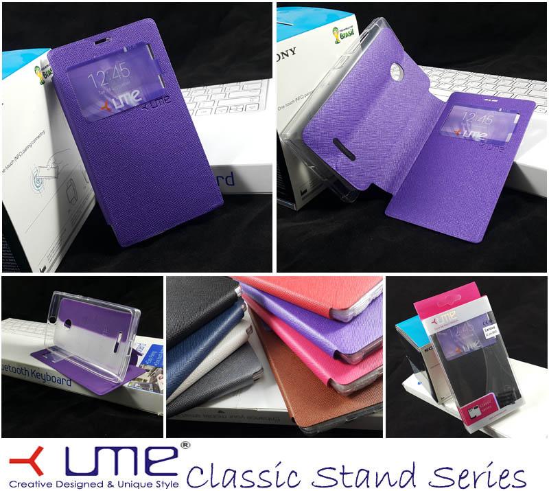 Ume Classic View Case Microsoft Lumia 532