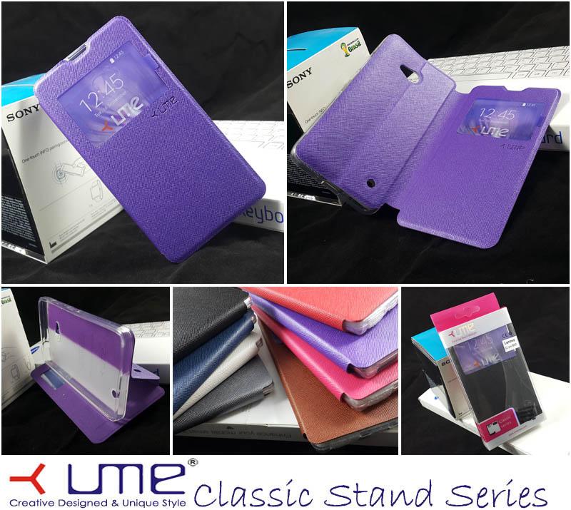 Ume Classic View Case Microsoft Lumia 640