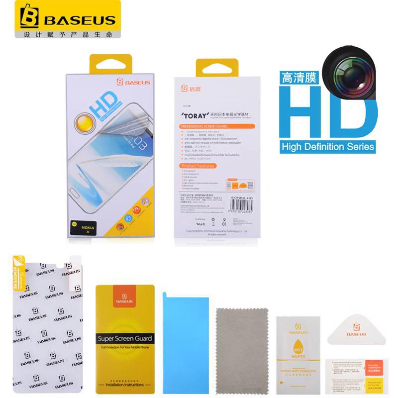 Baseus HD Ultra Clear Nokia X - X Dual