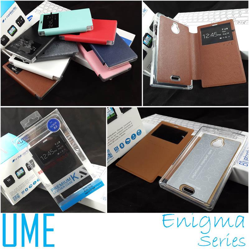 Ume Enigma View Case Nokia X2 - X2 Dual