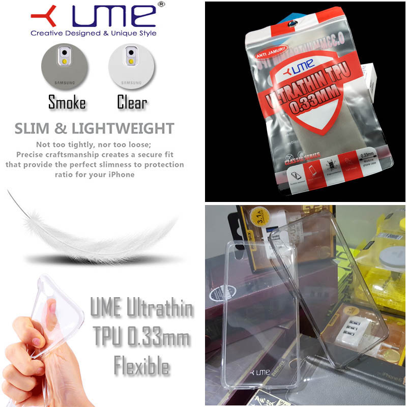 Ume Ultrathin Air Case 0.3mm Oppo Neo 9