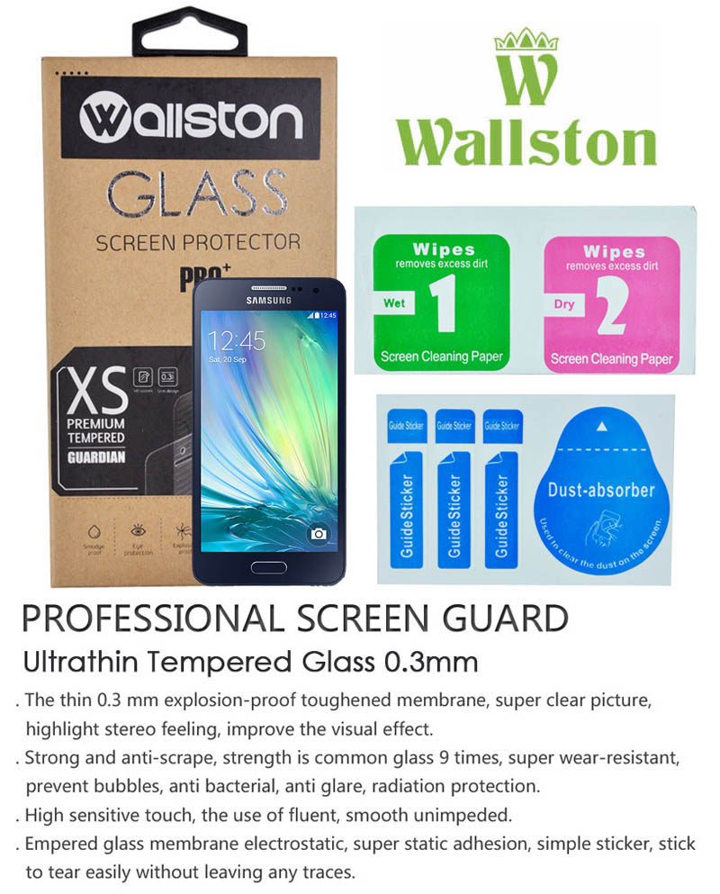 Wallston Glass Pro Samsung Galaxy A3 a300