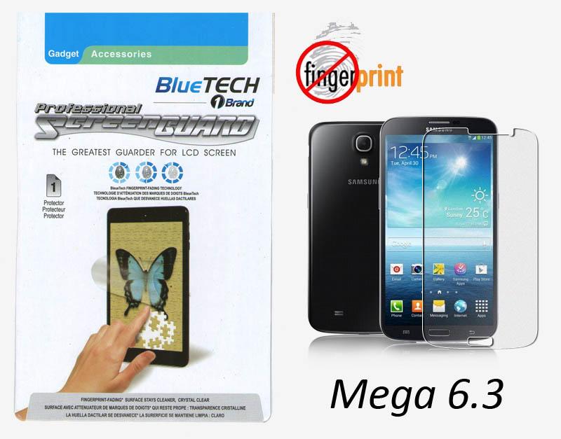 BlueTECH Anti-Glare Samsung Galaxy Mega 6.3 i9200