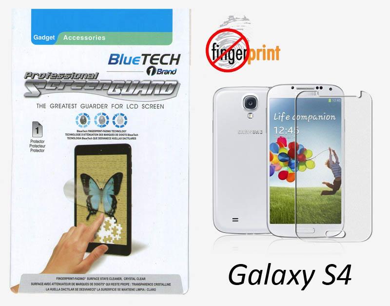 BlueTECH Anti-Glare Samsung Galaxy S4 i9500