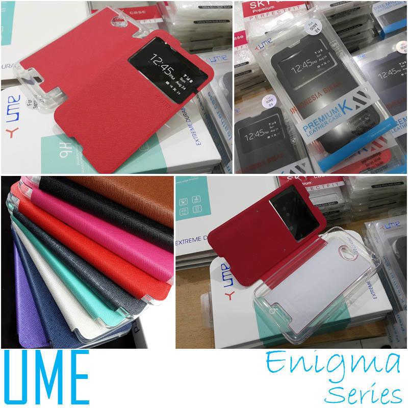 Ume Enigma View Case Sony Xperia E4 - E4 Dual